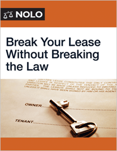 Break Your Lease Without Breaking the Law