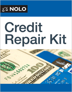 Credit Repair Kit
