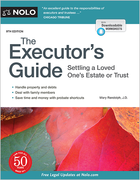 The Executor's Guide