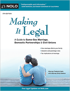 Domestic partnership washington state heterosexual define