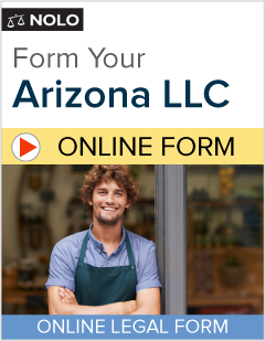 Online Arizona LLC