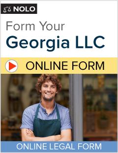 Online Georgia LLC