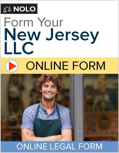 Online New Jersey LLC