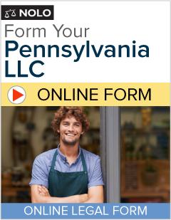 Online Pennsylvania LLC