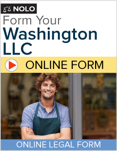 Online Washington LLC