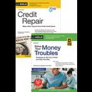Nolo's Credit Repair Bundle