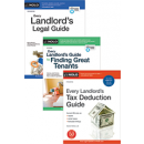 Nolo's Landlord Bundle