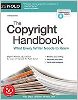 The Copyright Handbook