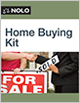 Home Buying Kit