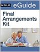 Final Arrangements Kit