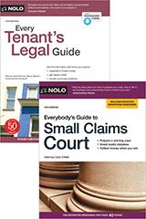 Nolo's Tenant Law Bundle
