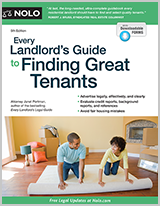 Every Landlord's Guide to Finding Great Tenants