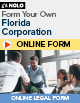 Form Your Florida Corporation