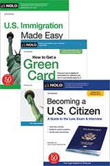Nolo's Immigration Bundle