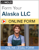 Form Your Alaska Standard LLC