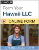 Form Your Hawaii LLC