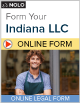 Form Your Indiana LLC