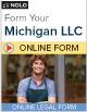 Form Your Michigan LLC