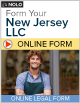 Form Your New Jersey LLC