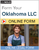 Form Your Oklahoma Premiere LLC