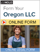 Form Your Oregon LLC