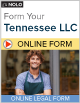 Form Your Tennessee Standard LLC