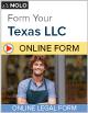Form Your Texas LLC