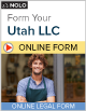 Form Your Utah Premiere LLC