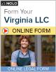 Form Your Virginia LLC