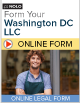 Form Your District of Columbia LLC