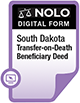 South Dakota Transfer-on-Death (Beneficiary) Deed