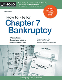 how to file for chapter 7 bankruptcy do it yourself bankruptcy nolo. Black Bedroom Furniture Sets. Home Design Ideas