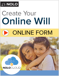 Online will create your will online nolo solutioingenieria Image collections