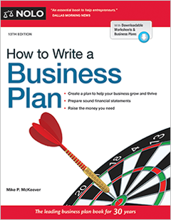 Write my business plan