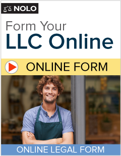 Form an LLC